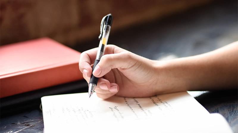 我是如何下定决心开始写作的(二)